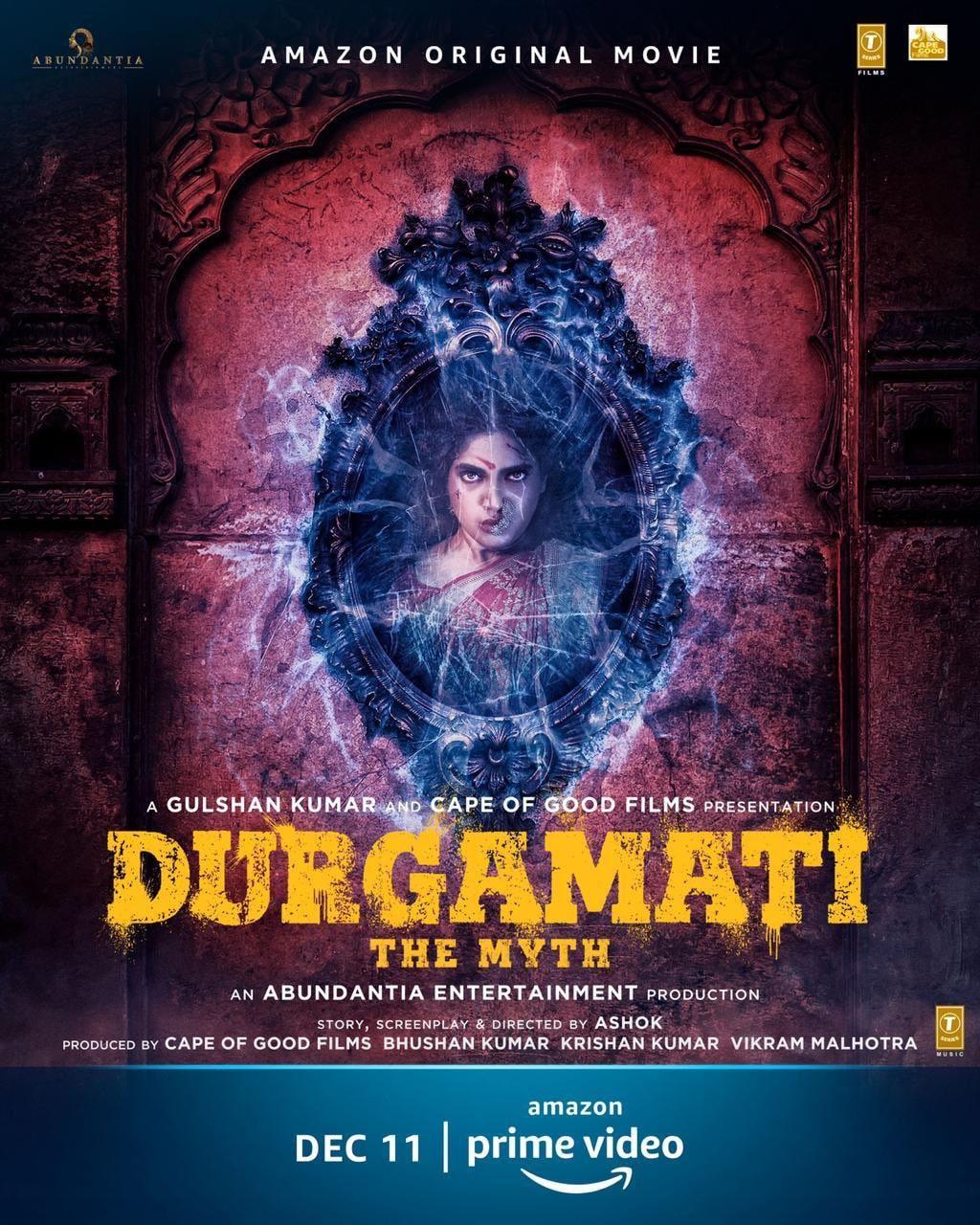 Free Download Durgavati Full Movie