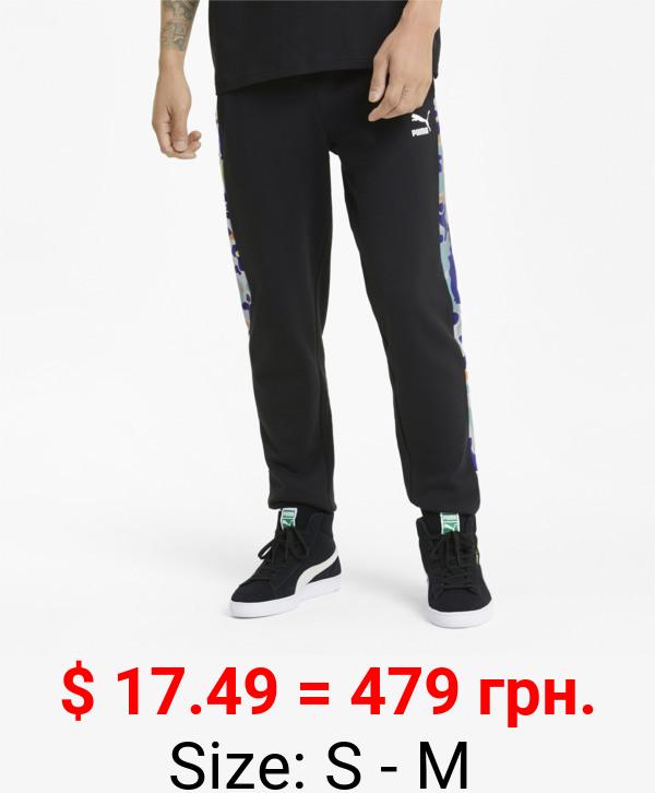 Classics Graphic Men's T7 Track Pants
