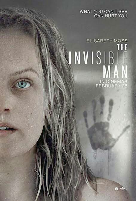 Free Download The Invisible Man Full Movie