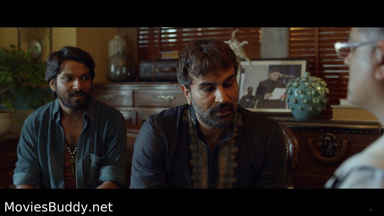Movie Screenshot of Lootcase