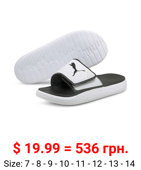 Softride Men's Slides