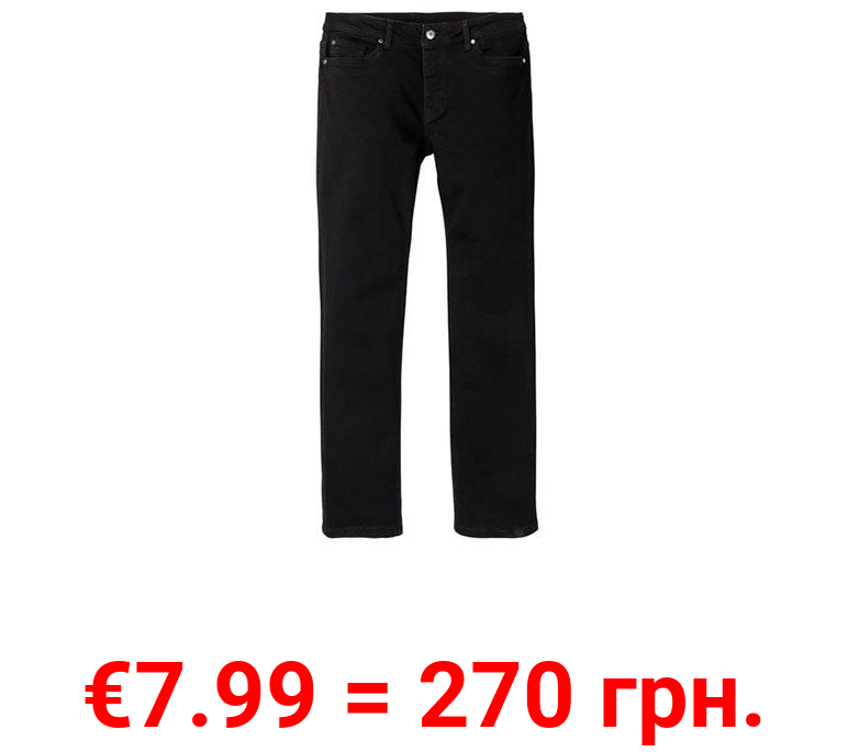 LIVERGY® Herren Jeans Straight fit