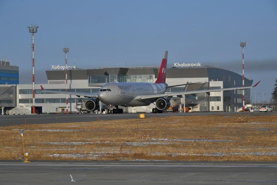 Все дальневосточники смогут летать в Москву и Санкт-Петербург по льготному тарифу