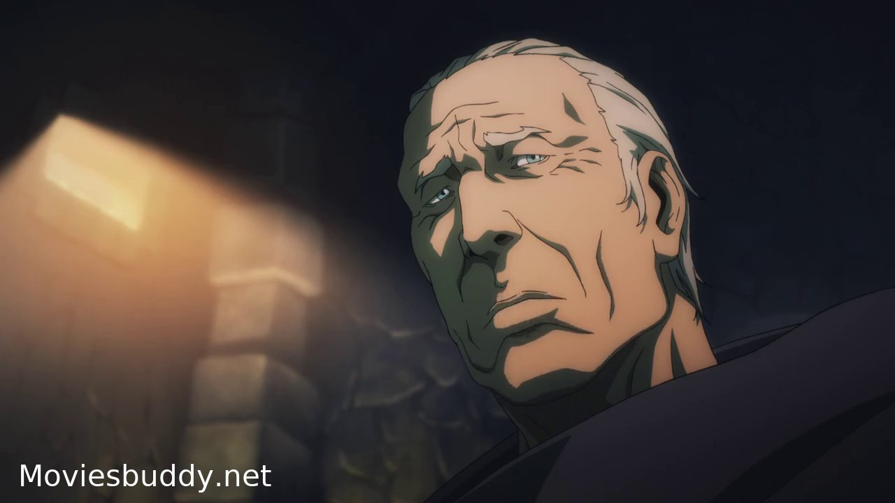 Video Screenshot of Castlevania