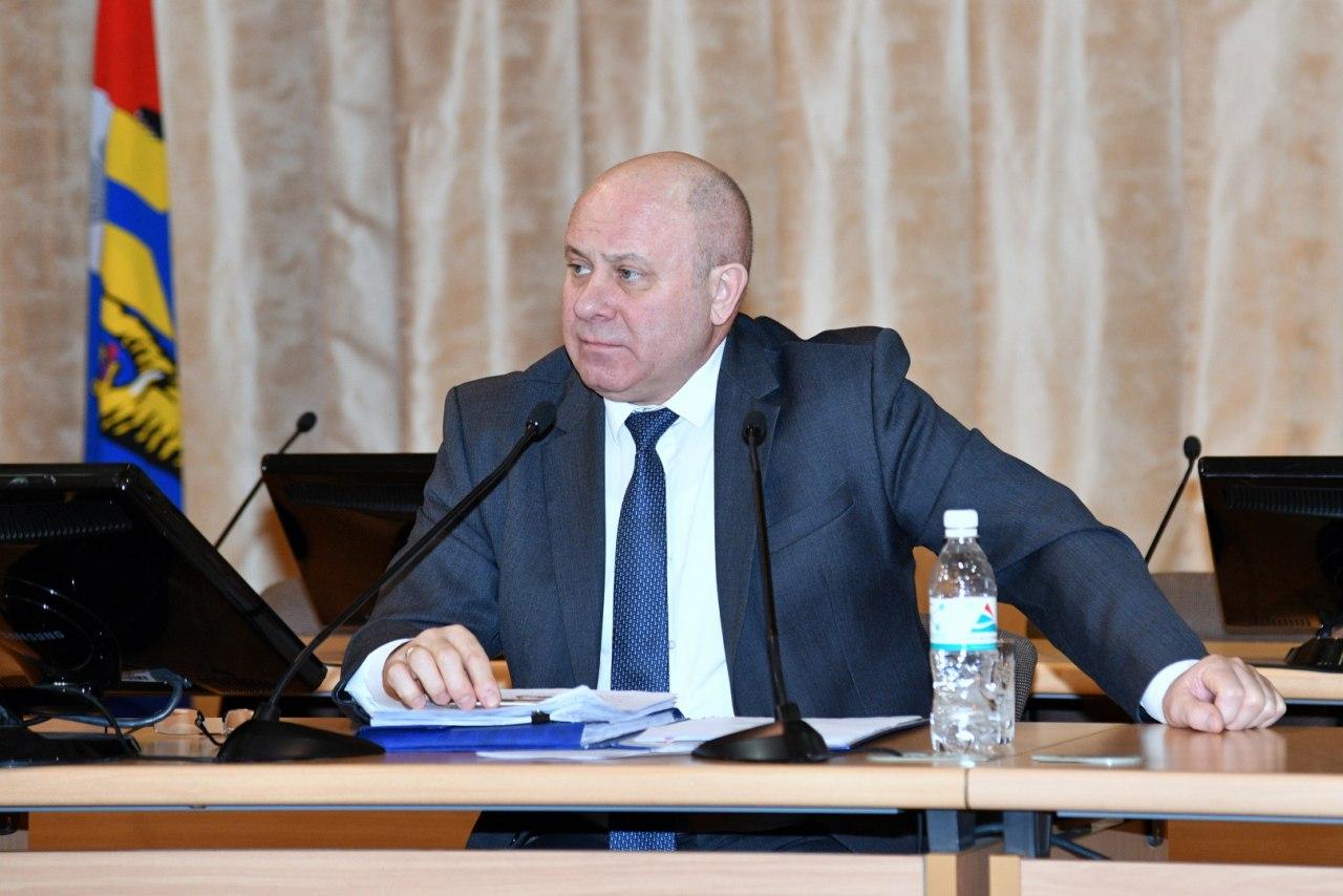 Мэр Хабаровска поручил провести тотальную проверку на предмет использования коррупционных схем