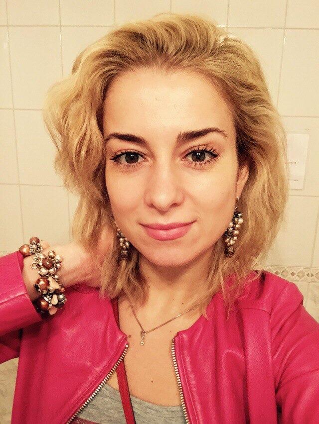 Баглан Кристина Сергеевна - проститутка и сутенерша 49