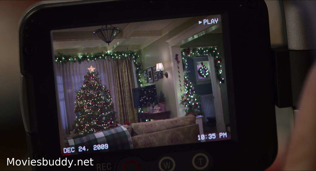 Screenshot of The Christmas Chronicles