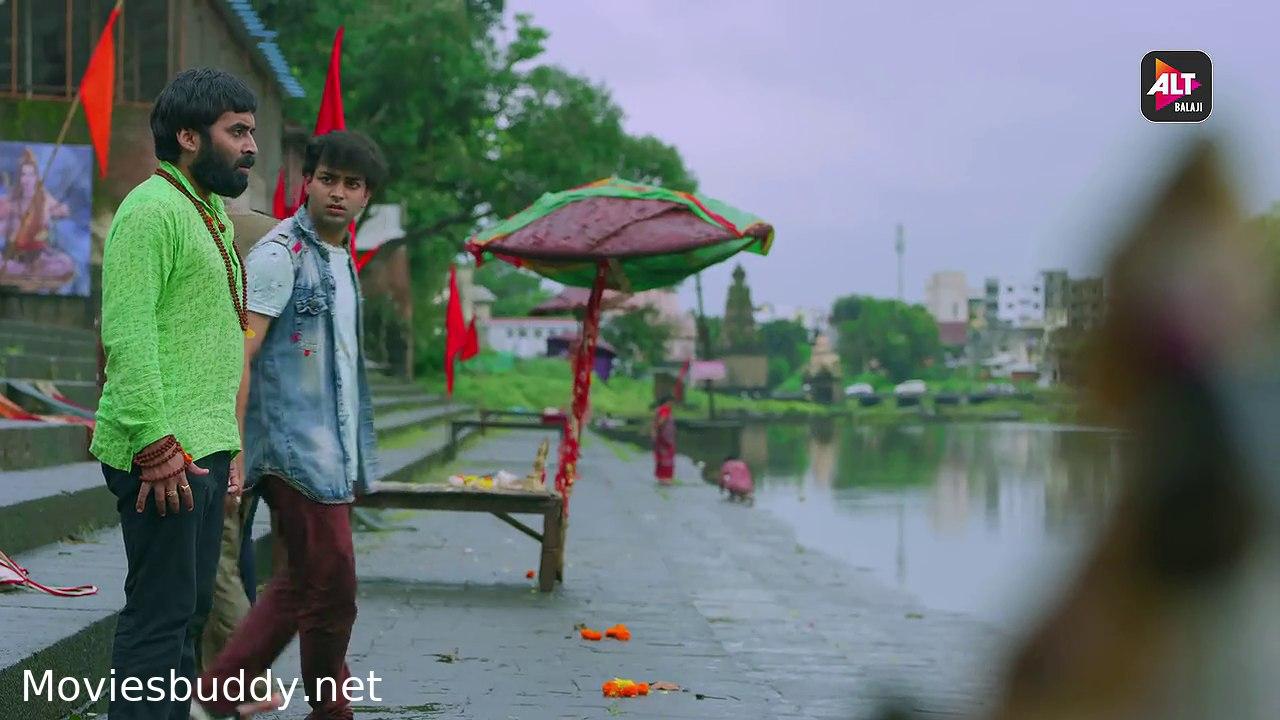 Movie Screenshot of Virgin Bhasskar