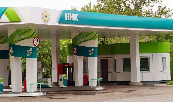 На хабаровских АЗС выросли цены на бензин