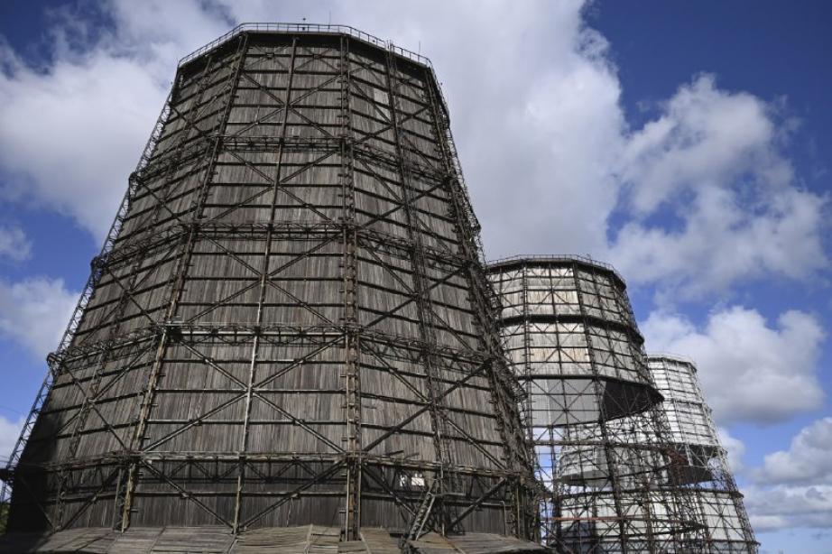 ТЭЦ-4 начнет работать в Хабаровске в 2024 году