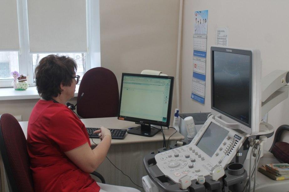 Голосовое заполнение начали использовать в детской краевой больнице Хабаровска