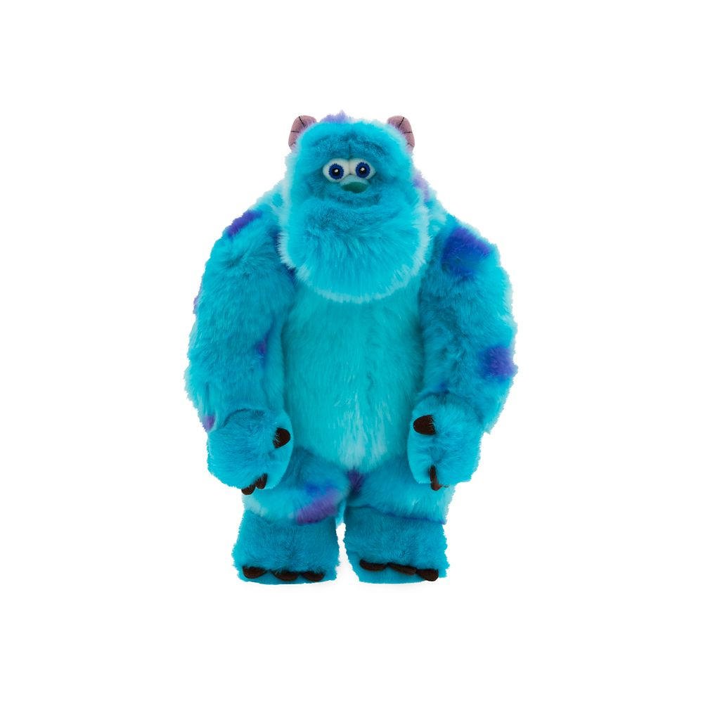 Sulley Plush – Monsters, Inc. – Small – 12''