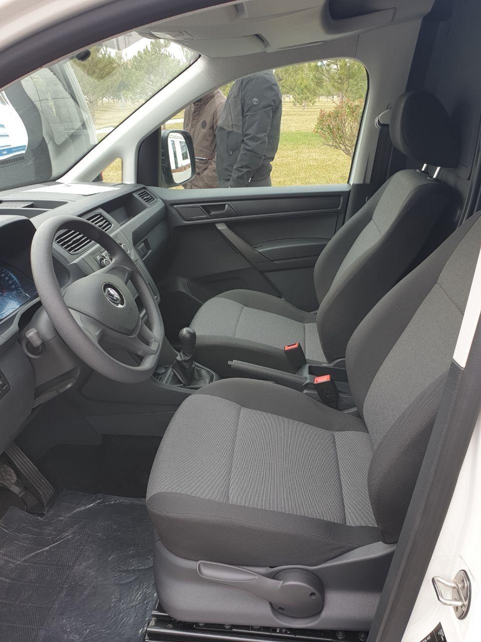 Volkswagen Caddy Narxi - Цена на Кэдди в Узбекистане - 10