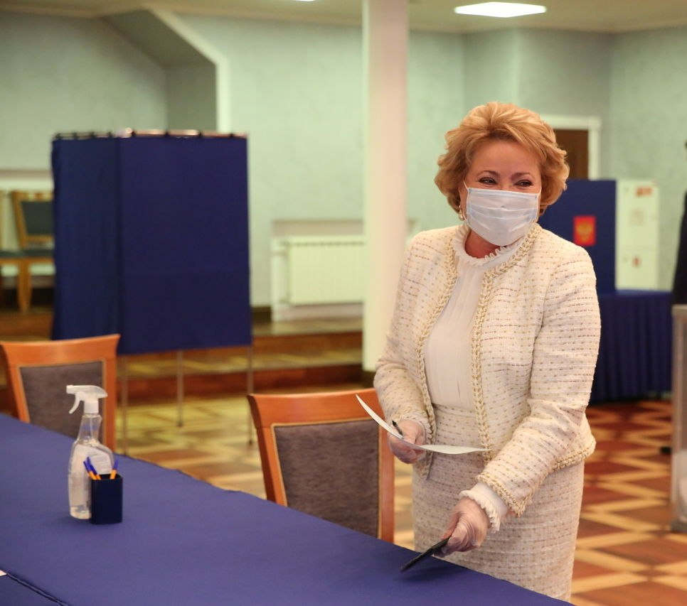 В России создадут реестр привившихся от коронавируса