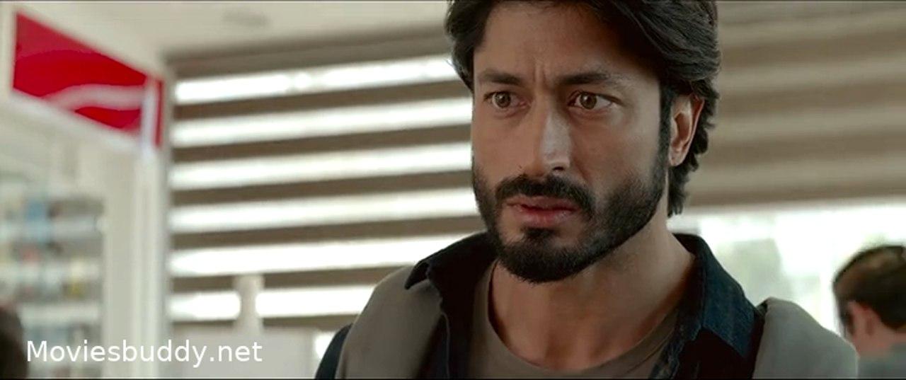 Movie Screenshot of Haafiz