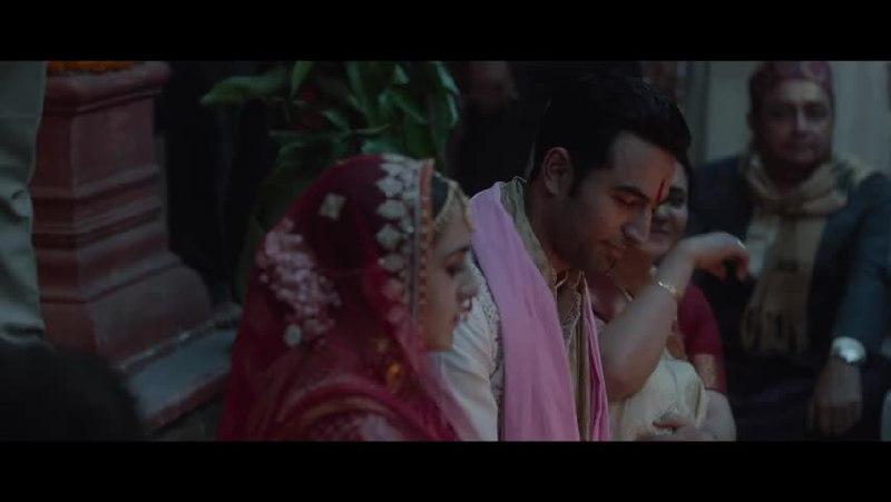 Video Screenshot of Kedarnath