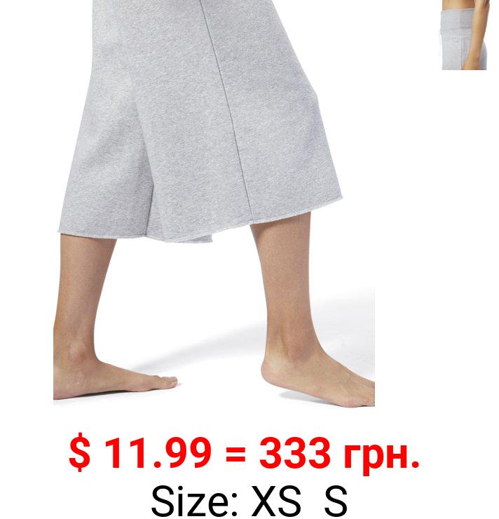 Reebok Studio Wide Leg Pants