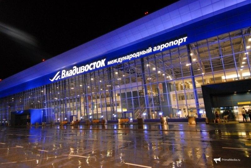 Авиасообщение с Японией возобновляется из Владивостока