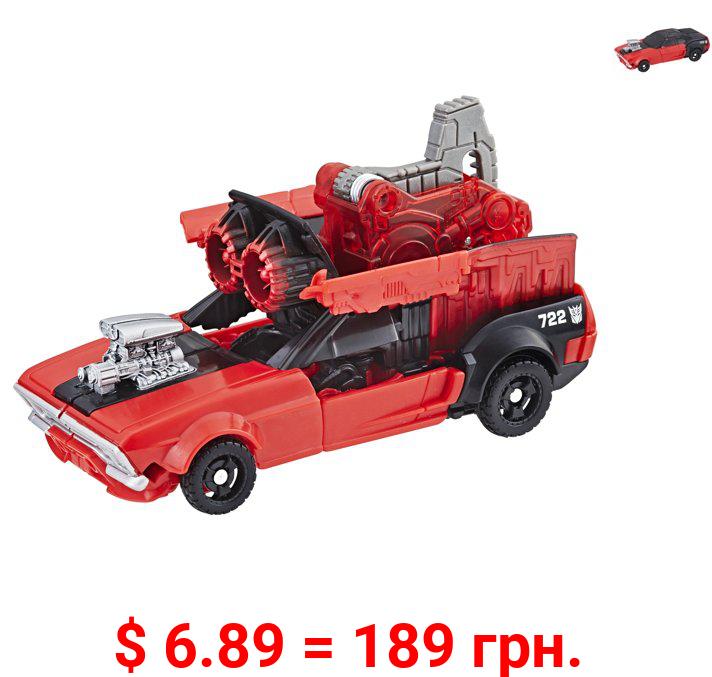 Transformers Bumblebee: Energon Igniters Power Plus Series Shatter Action Figure