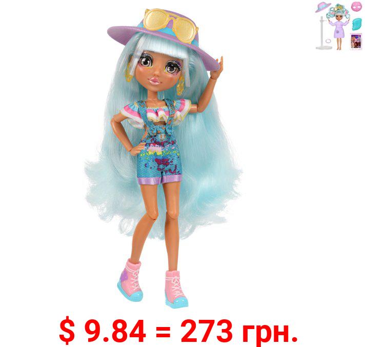 FailFix @PrettyArtee Total Makeover Doll Pack, 8.5 inch Fashion Doll