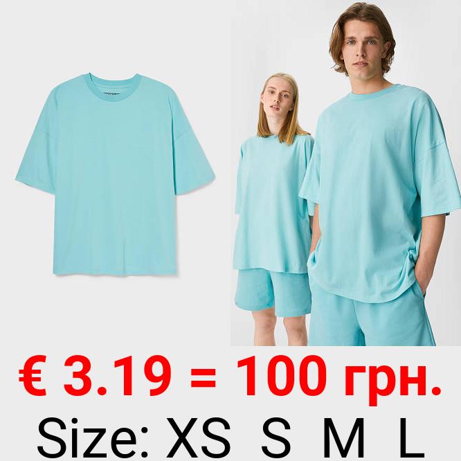 CLOCKHOUSE - T-Shirt - Unisex