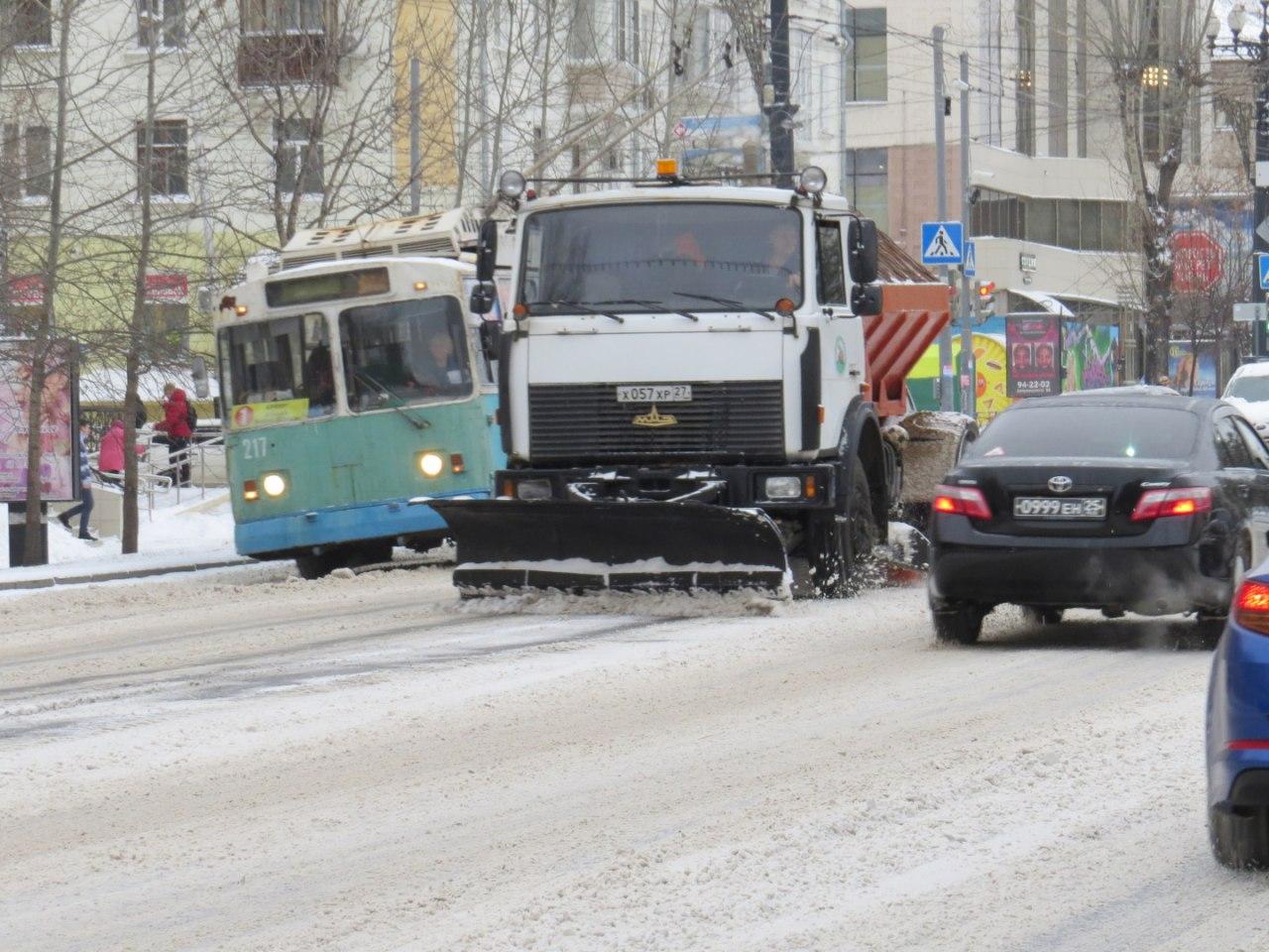 В работе пассажирского транспорта возможны сбои
