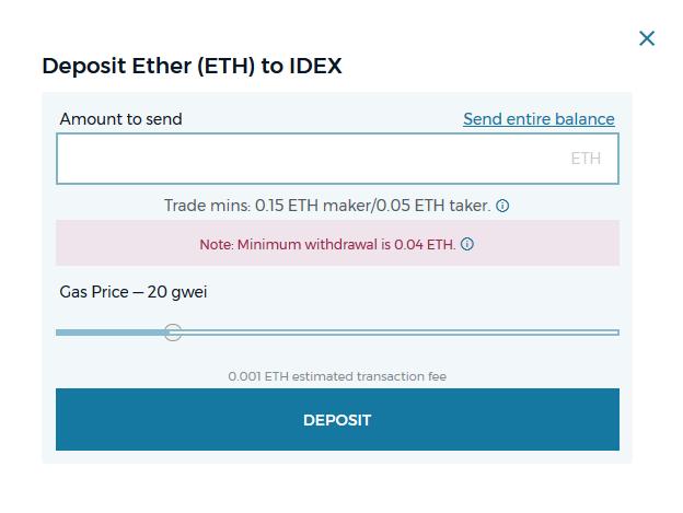 DEX - decentralised exchange. Что, зачем, и как работать?*