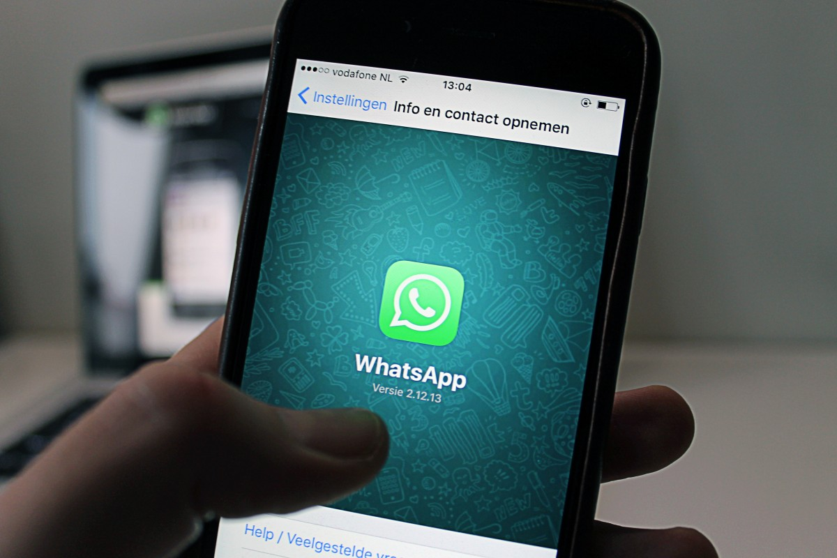 clonar WhatsApp