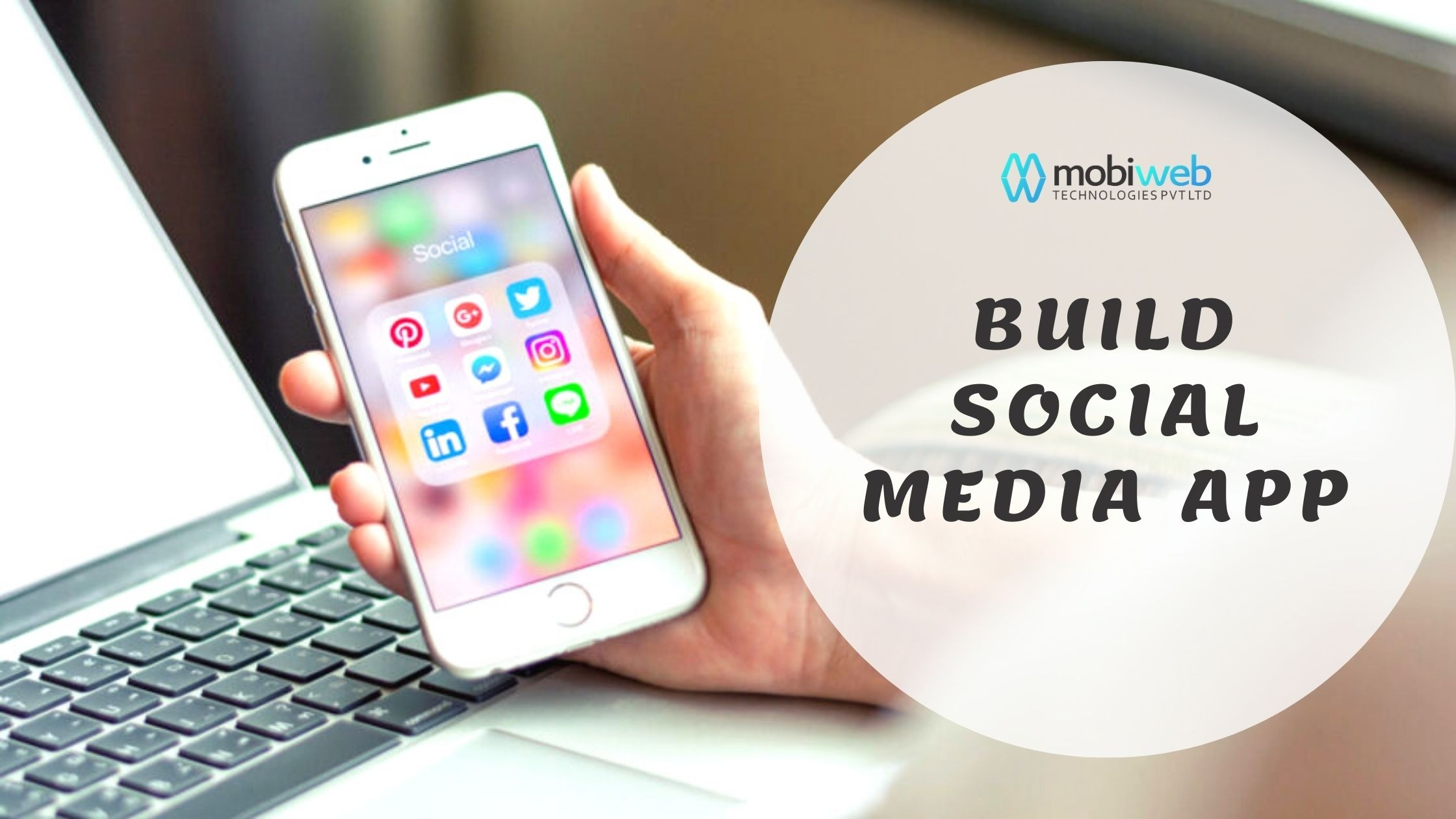 How to Build a Social Media App in 7 Steps?