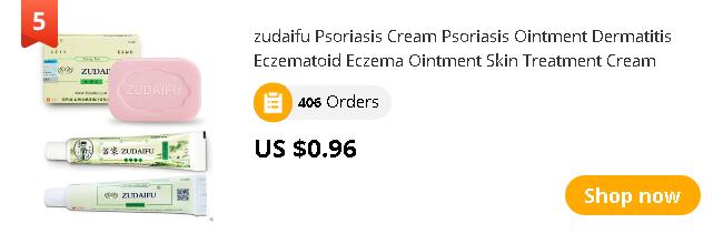 zudaifu Psoriasis Cream