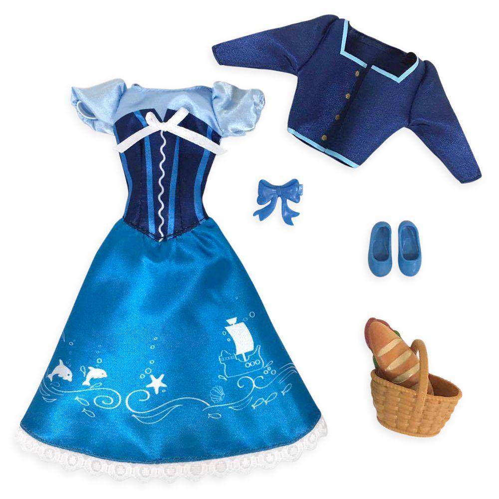 Ariel Classic Doll Accessory Pack