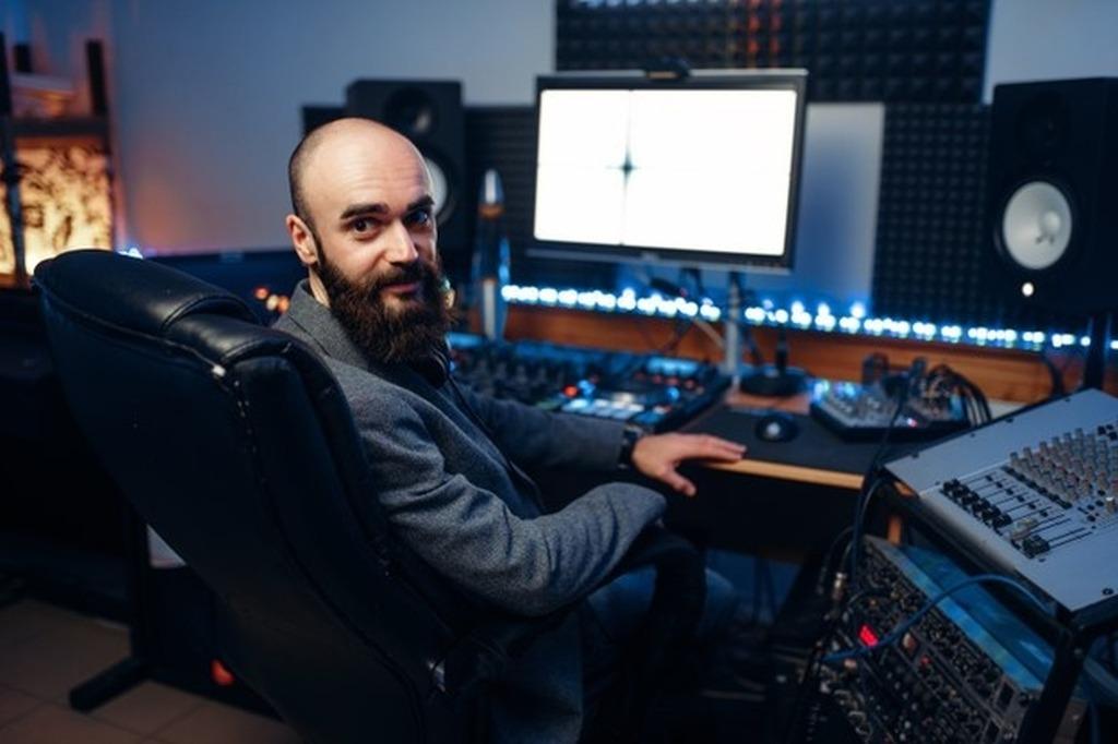 В «Soundrise» записывают 90% клиентов не имеющих опыта и музыкальной подготовки