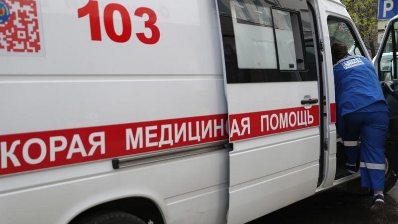 Рекордное количество заболевших коронавирусом зафиксировано в России
