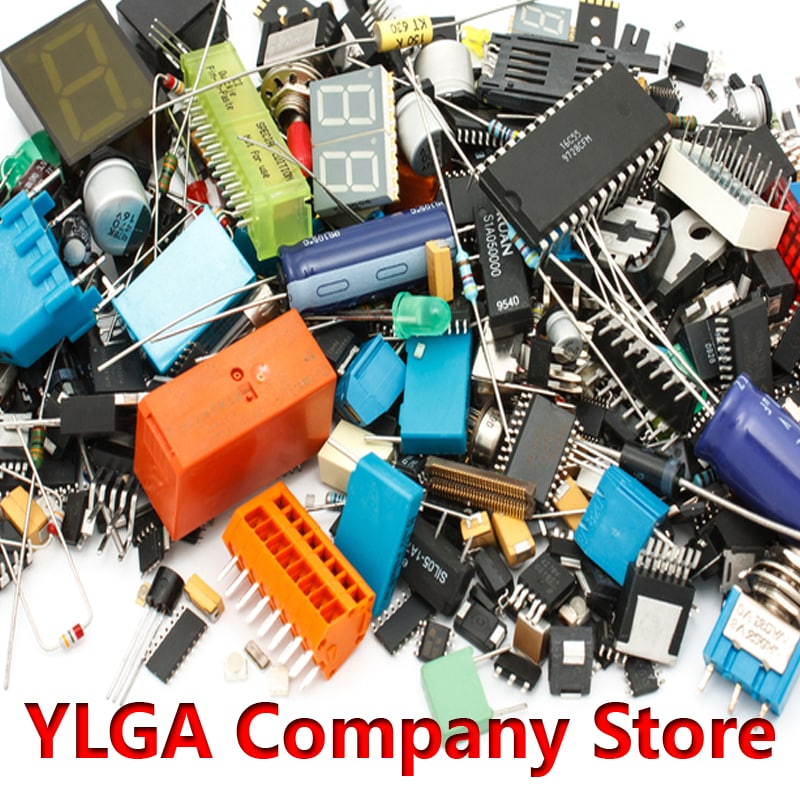 YLGA Company Store