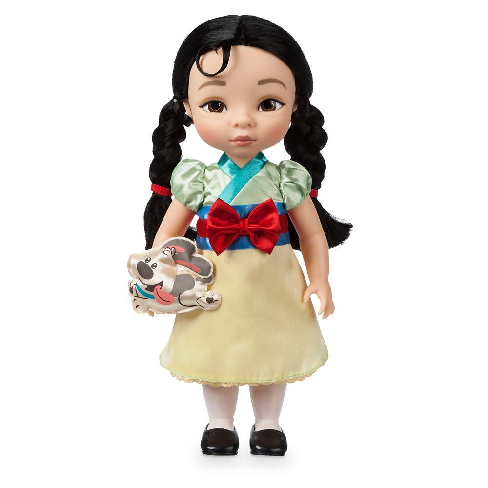 Disney Animators' Collection Mulan Doll - 16''
