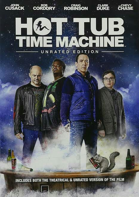 Free Download Hot Tub Time Machine Full Movie