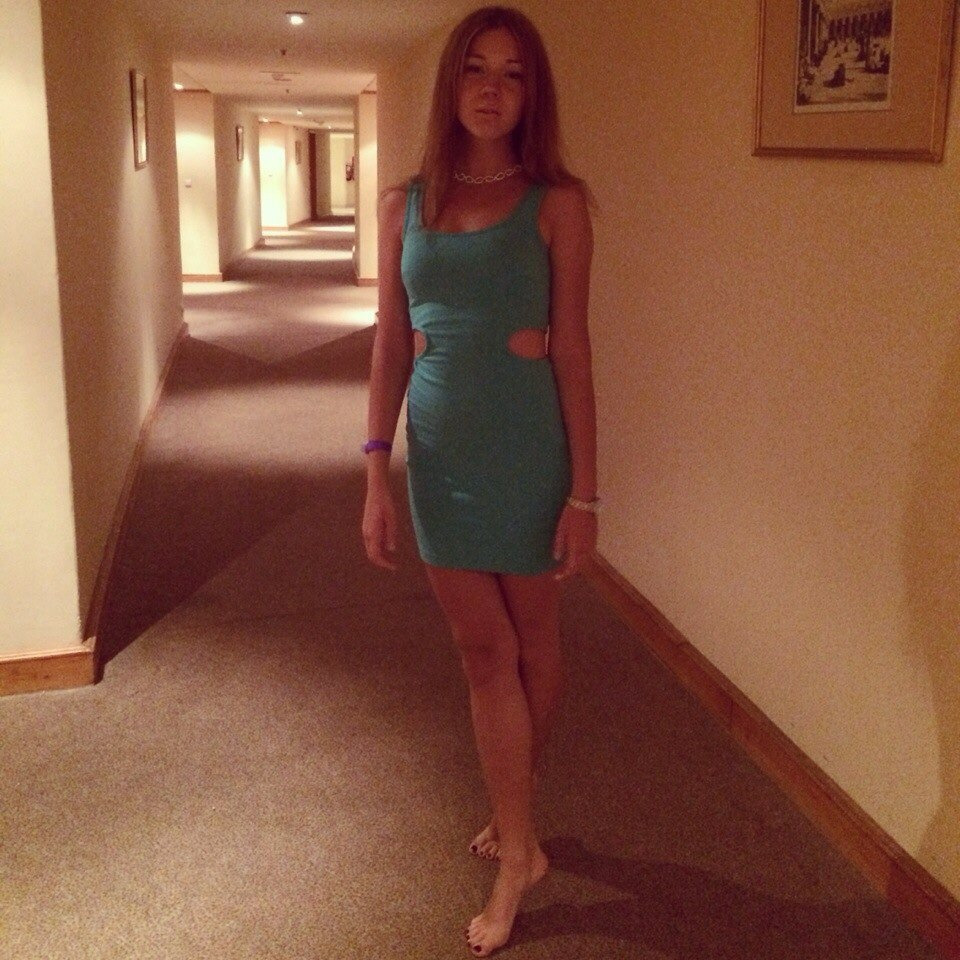 Мария Зимина (Гаврилина) - шкура уже замужем 33