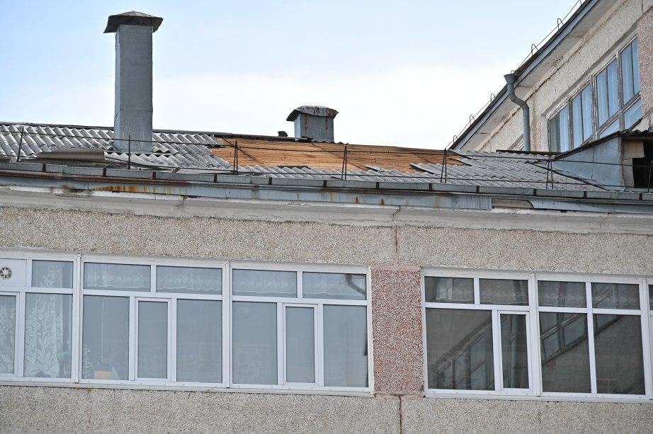 В Хабаровском крае завершается обследование поврежденных объектов