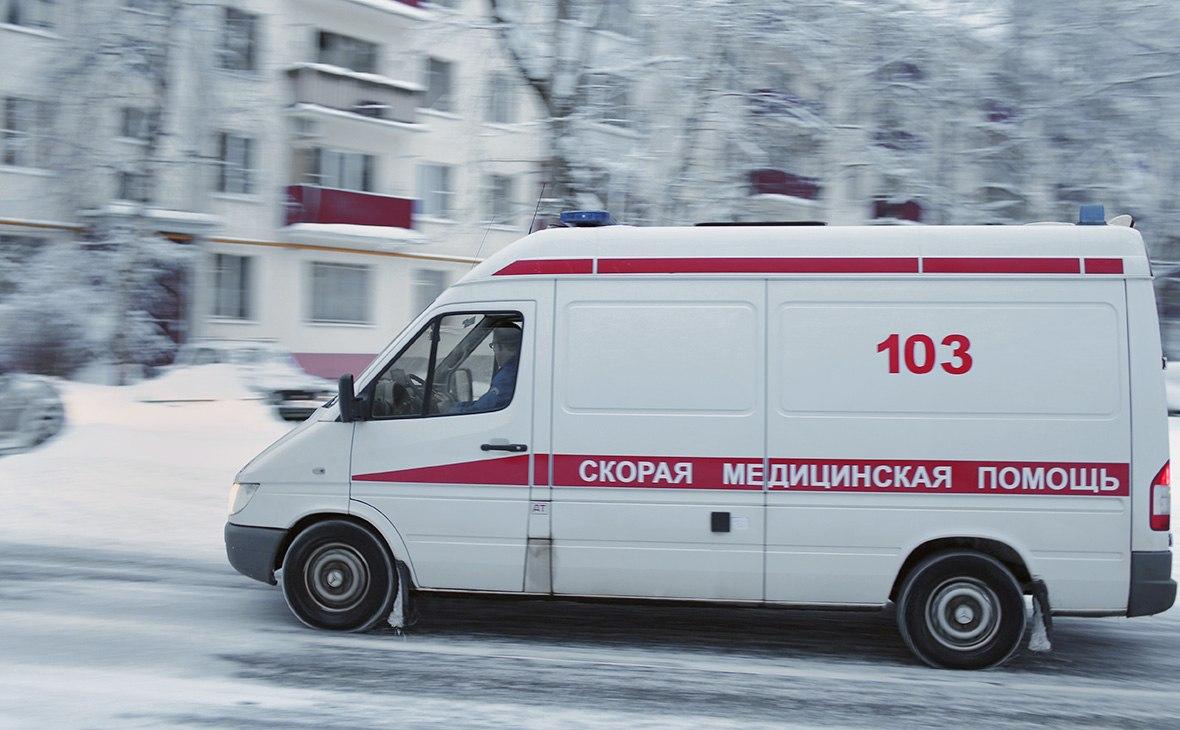 Задержанную вХабаровске госпитализировали для операции