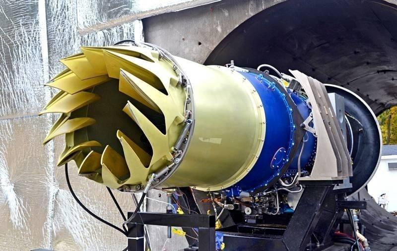 Россия испытывает новый технологии в авиации