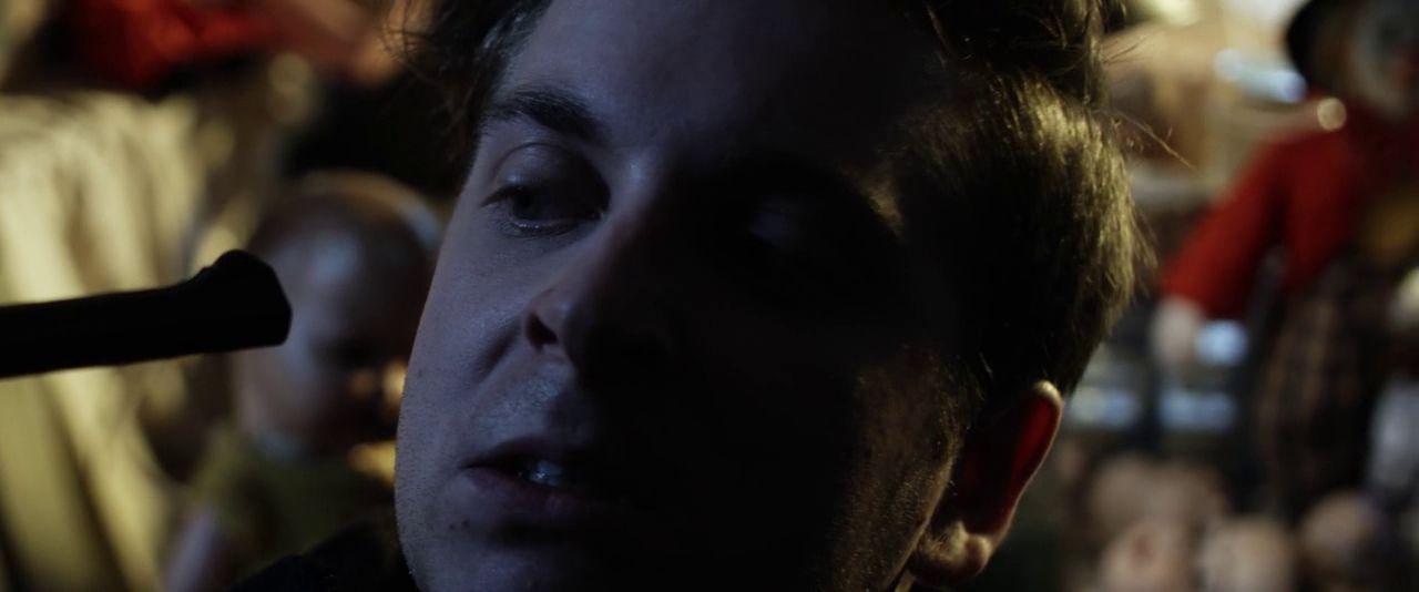Video Screenshot of Robert Reborn