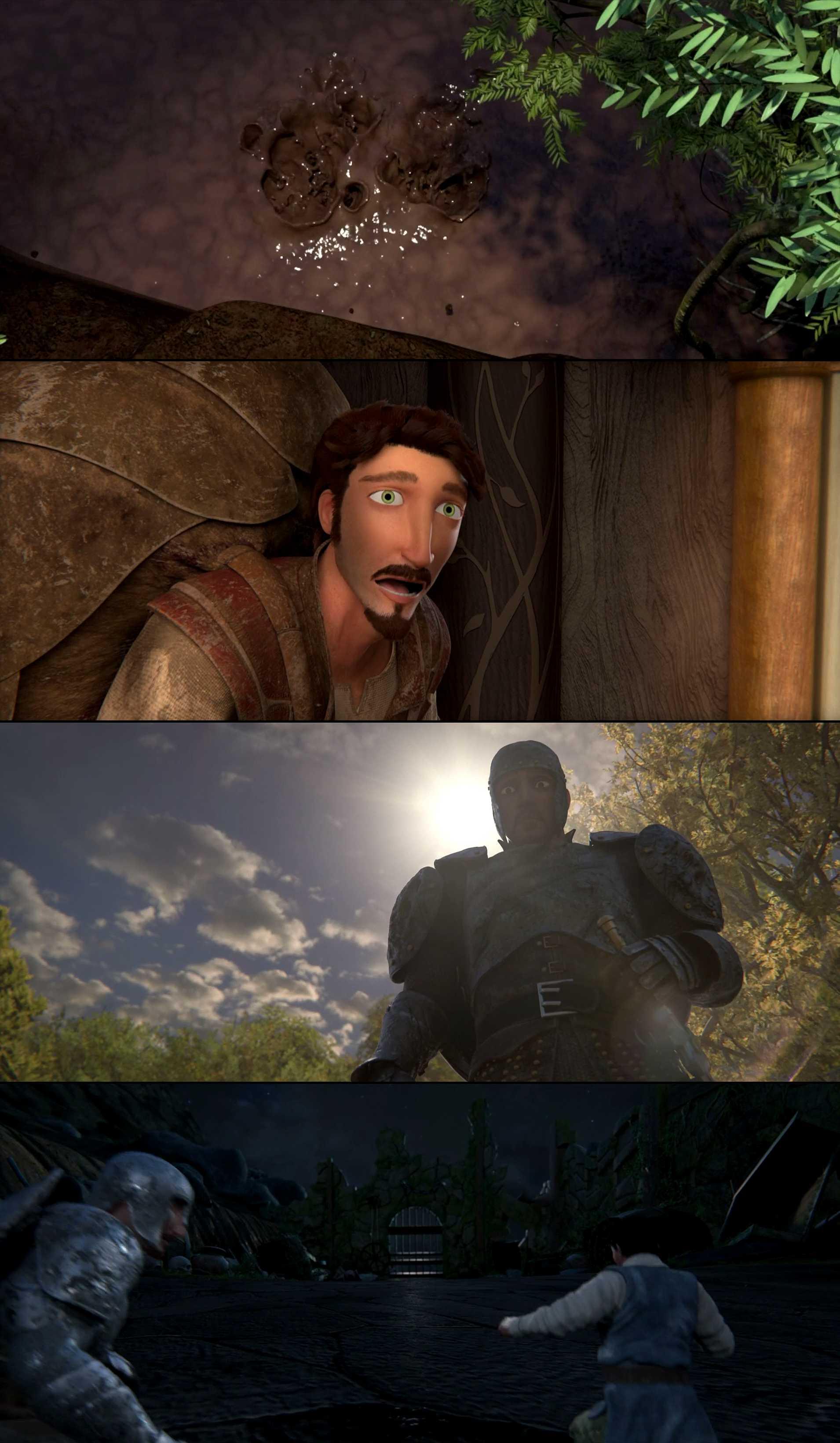 Screenshot of The Pilgrim's Progress Movie