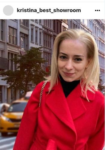 Баглан Кристина Сергеевна - проститутка и сутенерша 50