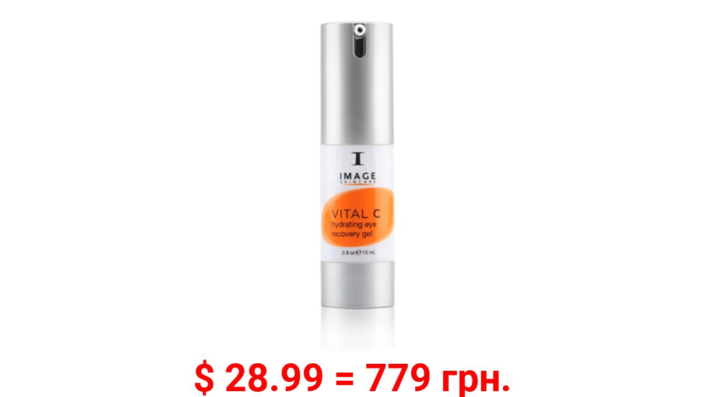 ($50 Value) IMAGE Skincare Vital C Hydrating Eye Recovery Gel, 0.5 Oz