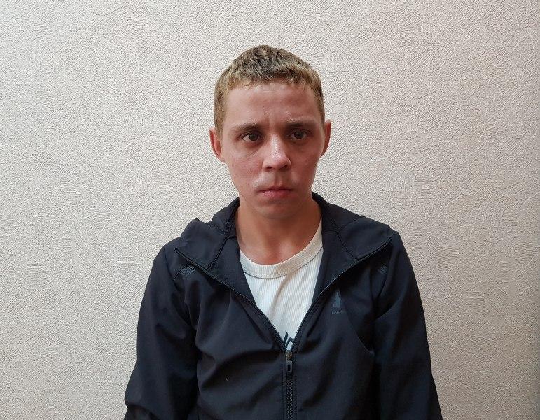 Разыскиваются потерпевшие от особо тяжких действий задержанного в Хабаровске