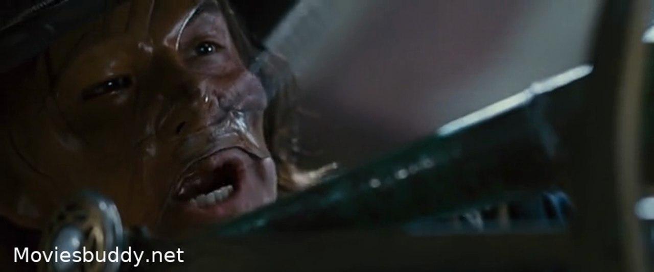 Movie Screenshot of The Warrior's Way