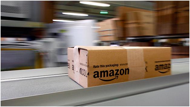 На чём зарабатывает Amazon