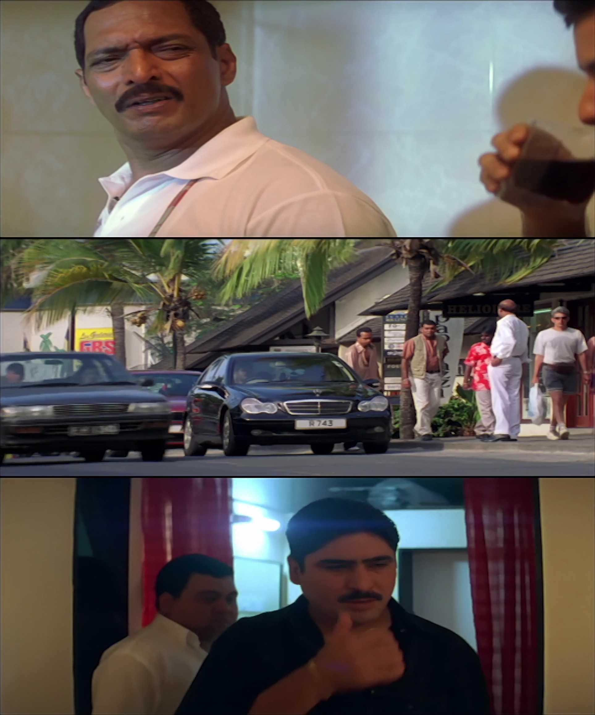 Screenshot of Ab Tak Chhappan Movie