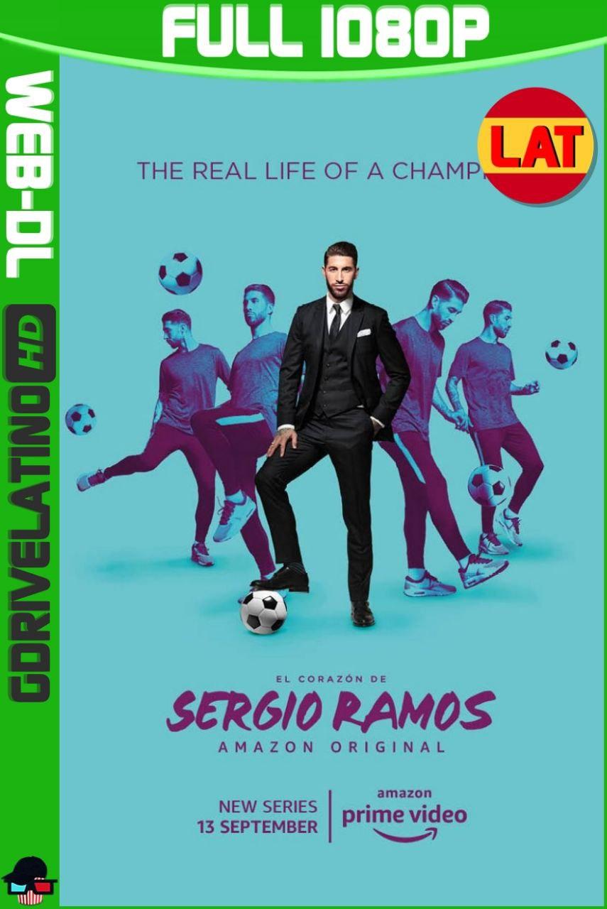 La Leyenda de Sergio Ramos (2019-2021) Temporada 01 y 02 AMZN WEB-DL 1080p Latino-Castellano MKV