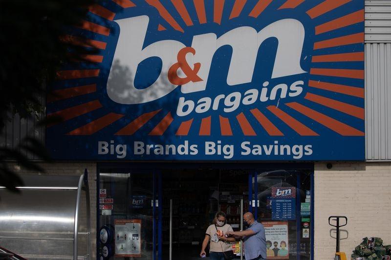 Covid's Biggest Retail Winners Sell Offline